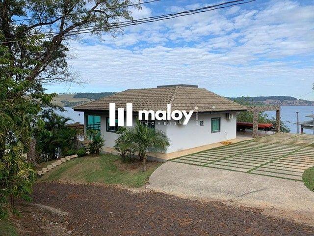 Casa para Venda em Boa Vista da Aparecida, 4 dormitórios, 4 vagas - Foto 2