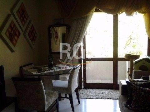 Apartamento à venda com 1 dormitórios em Petrópolis, Porto alegre cod:5609 - Foto 8