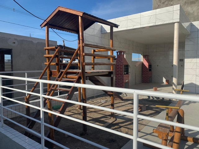 Apartamento no Novo Geisel / próx. a Perimetral  - Foto 11