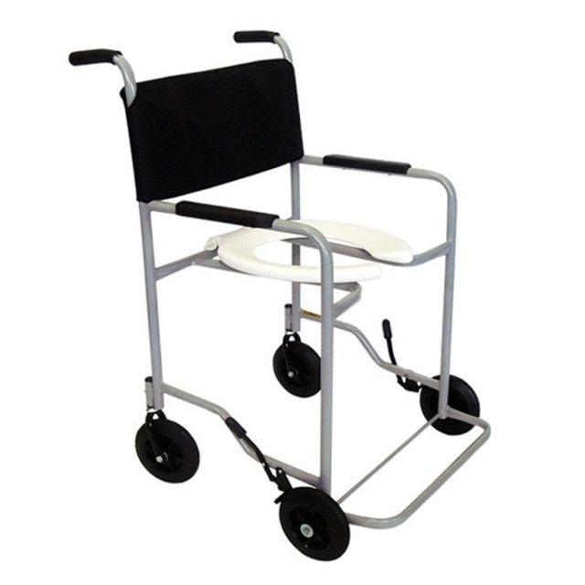 Alguém tem cadeira de banho para doar? - Foto 2