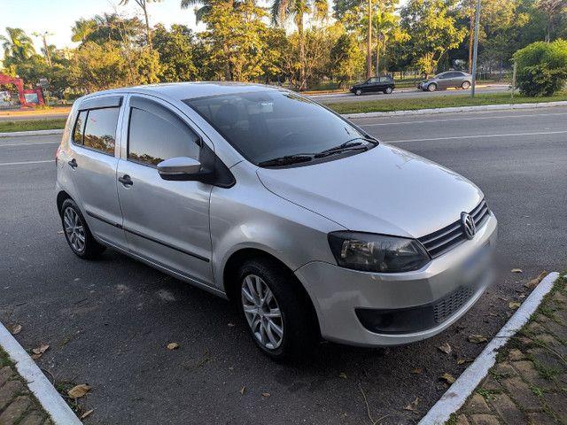 Fox 2010/2011 1.6 com GNV 5a geração - Foto 3