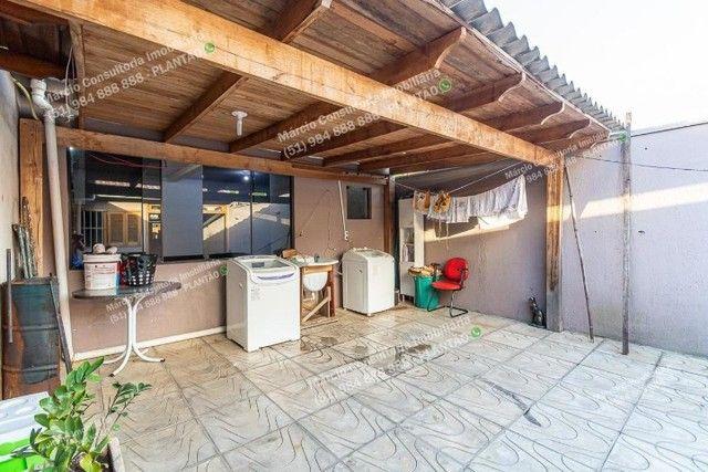 Casa 3 Dormitórios 1 Suíte Parque Granja Esperança, Cachoeirinha! 100m² - Foto 4