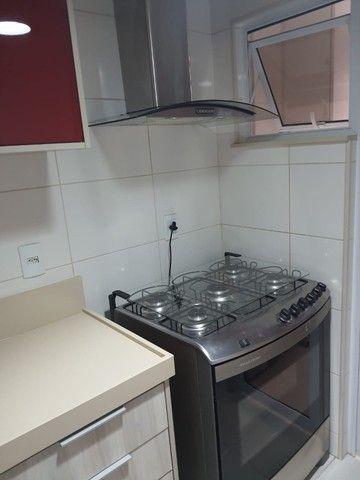 Apartamento próximo Auxiliadora 3 qts/suite - Foto 12