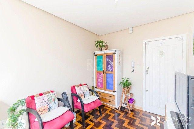 Apartamento à venda com 1 dormitórios em Cidade baixa, Porto alegre cod:7952 - Foto 11