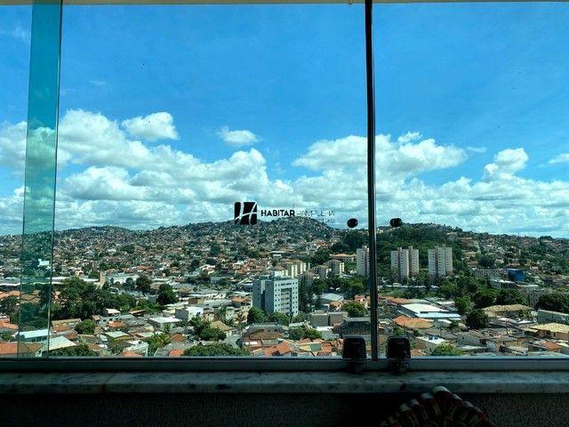 BELO HORIZONTE - Cobertura - Candelária - Foto 12