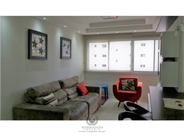 Apartamento 2 dormitórios  Centro  Torres RS. - Foto 2