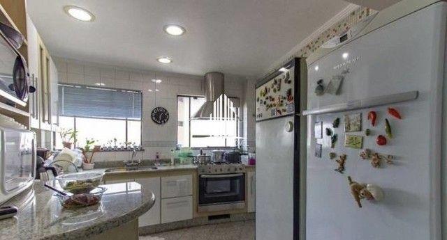 4 suítes 4 vagas e 6 banheiros em 340 m² no melhor da Móoca Belo - Foto 8