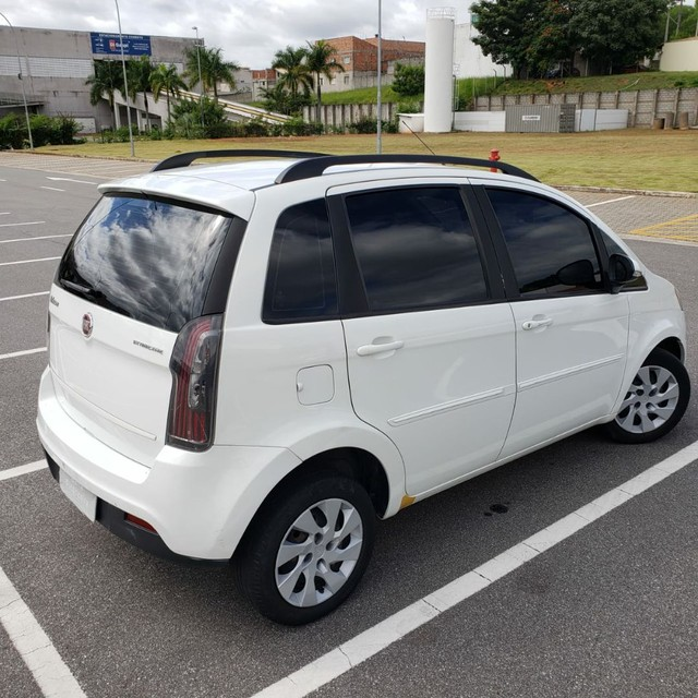 Fiat Idea 1.4 Attractive Completo  - Foto 11
