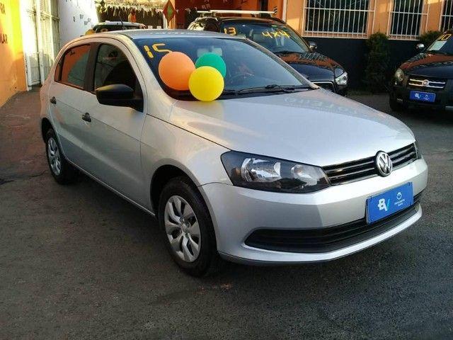 Volkswagen Gol 1.0 TRENDLINE  - Foto 2