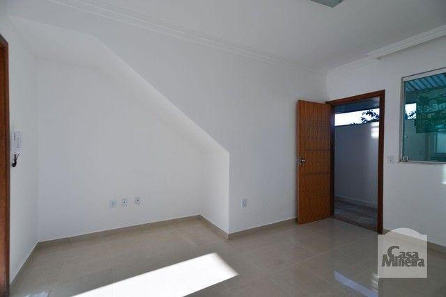 Apartamento à venda com 2 dormitórios em Letícia, Belo horizonte cod:337030 - Foto 3