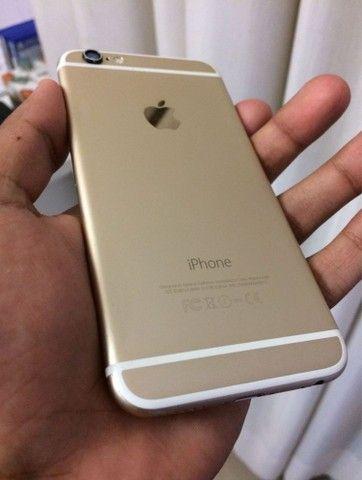 iPhone 6s 32GB Biometria funcionado!!! - Foto 5