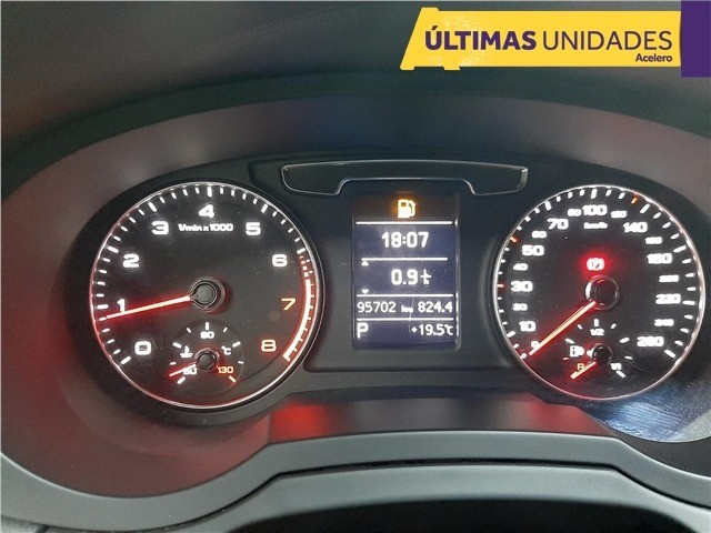 Audi Q3 1.4 tfsi Ambiente Gasolina 4p S Tronic - Foto 8