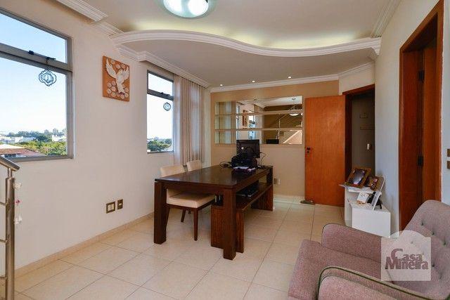 Apartamento à venda com 3 dormitórios em Padre eustáquio, Belo horizonte cod:336411