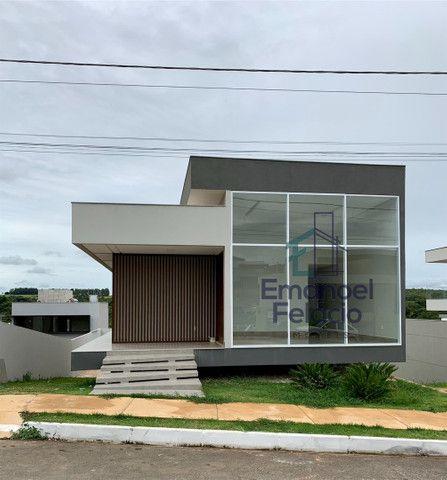Vendo casa condomínio Terra Park