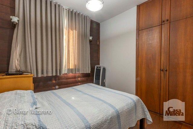 Apartamento à venda com 4 dormitórios em Alto caiçaras, Belo horizonte cod:336278 - Foto 11