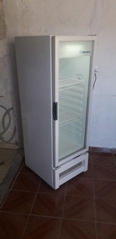 Freezer exposto  - Foto 2