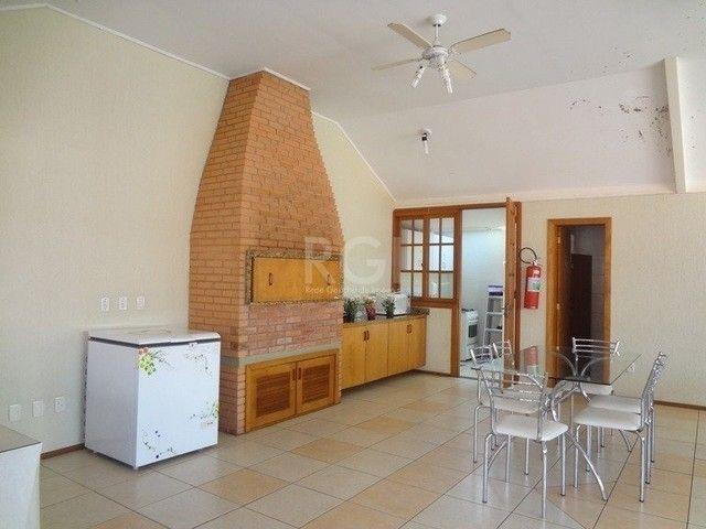 Apartamento à venda com 3 dormitórios em Camaquã, Porto alegre cod:7442 - Foto 10