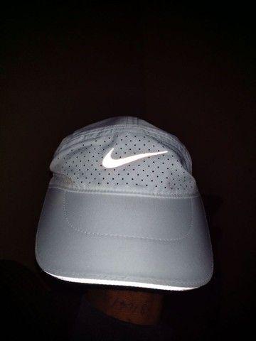 Nike Dri- Fit refletivo  - Foto 5