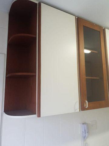 Armario cozinha porta vidro - Foto 4