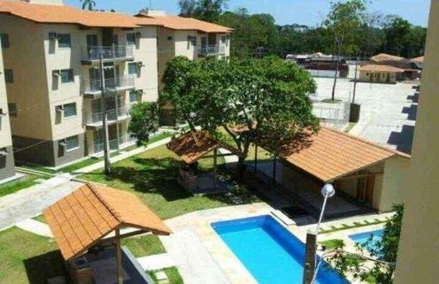 Apartamento em Ananindeua - Parque Itaóca