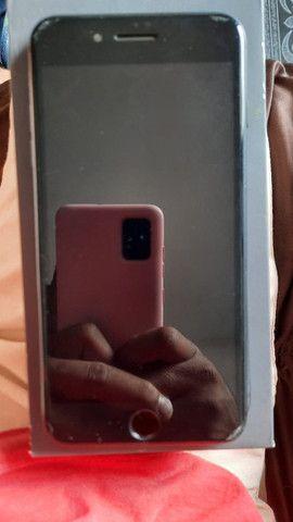 Vendo um iPhone 8plus 64 Gb - Foto 4