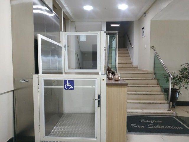 Locação   Apartamento com 112.27 m², 2 dormitório(s), 1 vaga(s). Zona 05, Maringá - Foto 3