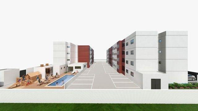 Apartamento no Novo Geisel / próx. a Perimetral  - Foto 7