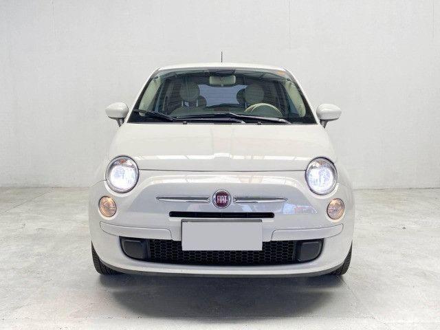 Ágio - Fiat 500 1.4 2013 - Entrada R$ 12.500 + Parcelas R$590 - Foto 2