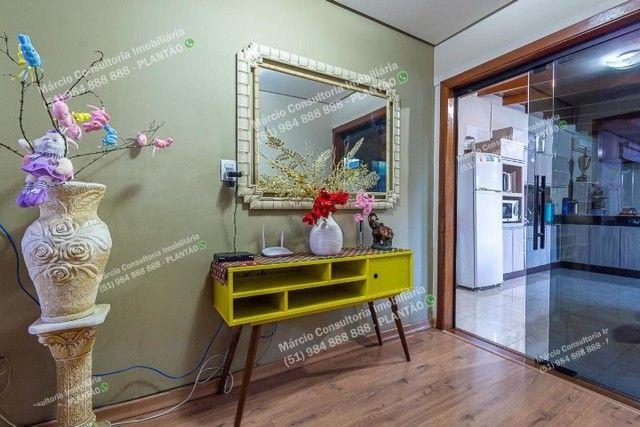 Casa 3 Dormitórios 1 Suíte Parque Granja Esperança, Cachoeirinha! 100m² - Foto 18