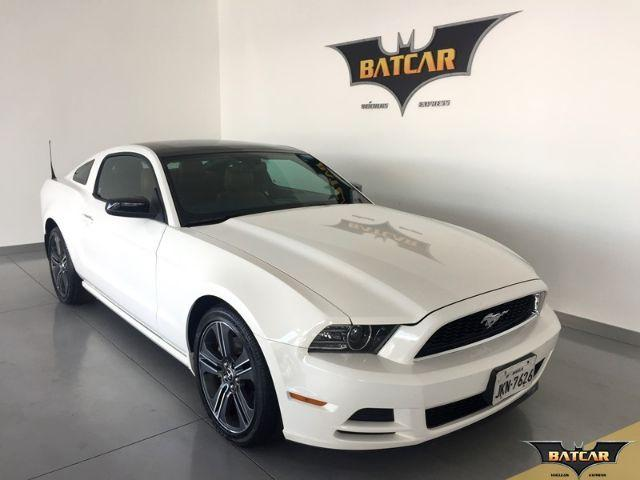 FORD MUSTANG REMIUM 2012/2013