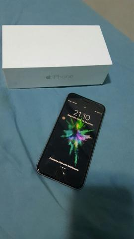 IPhone 6-Space Grey 16 gigas