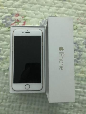 IPhone 6, 16g gold