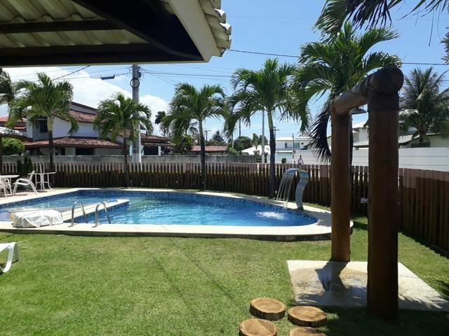 Excelente casa na ilha para temporada. bastante requintada* segurança - Foto 14