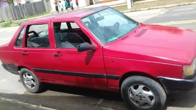 Vendo carro fiat prêmio csl ano 1989 valor 3 mil