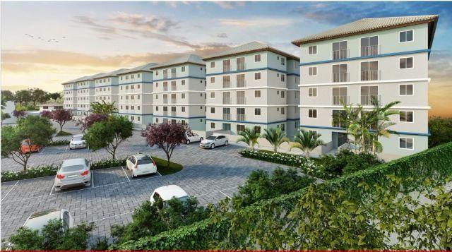 Apartamento 2 quartos - Lançamento - Belavitta