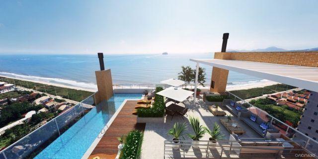 Viva seus melhores momentos com total exclusividade no Rooftop Beach, de frente para o mar