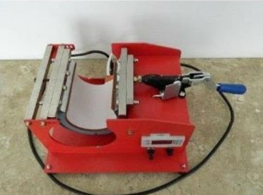 Máquina de Sublimar Caneca Rimaq