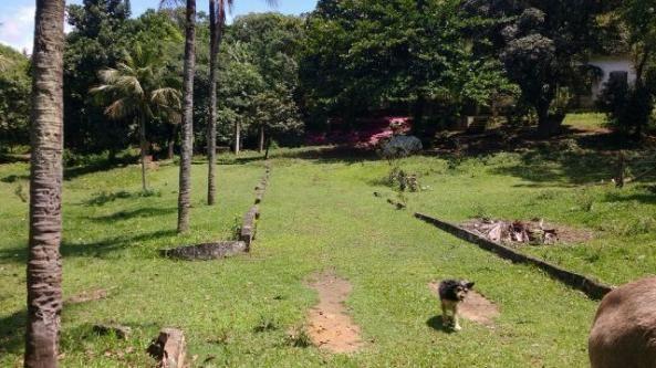 Ótimo sítio em Vale das Pedrinhas - Guapimirim RJ - Foto 12