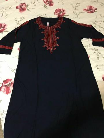 Lindas Abei ( vestido típico libanês, sírio, turco)