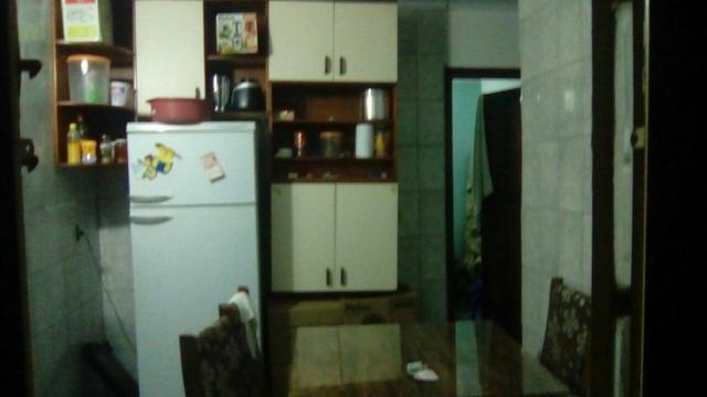 Urgente: Troco por Paranoá e Itapoã - Santa Maria - 2 quartos + 1 kit - Foto 6