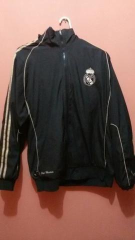 Blusa Real Madrid l Dois Lados