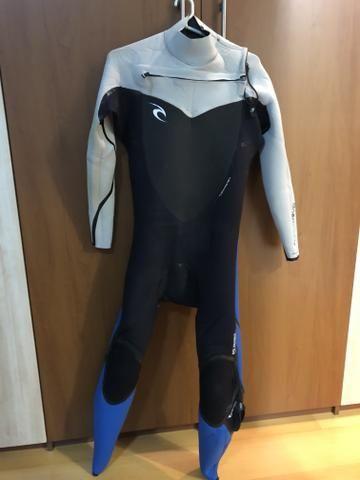 Long John wetsuit