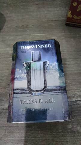 Perfume The Winner 100ml