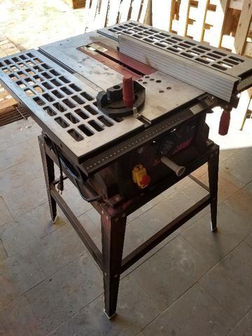 Serra de Bancada 10 Pol. 110V 1600W - SKIL-3610