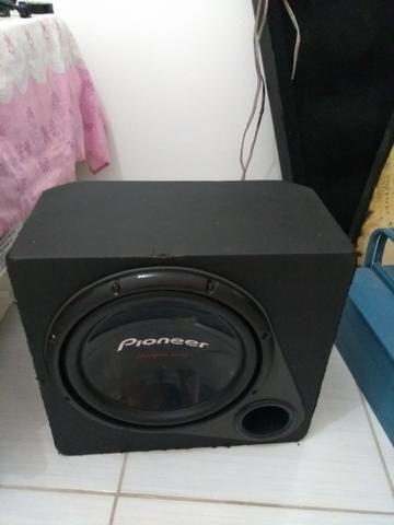 Sub Pioneer 400 rms