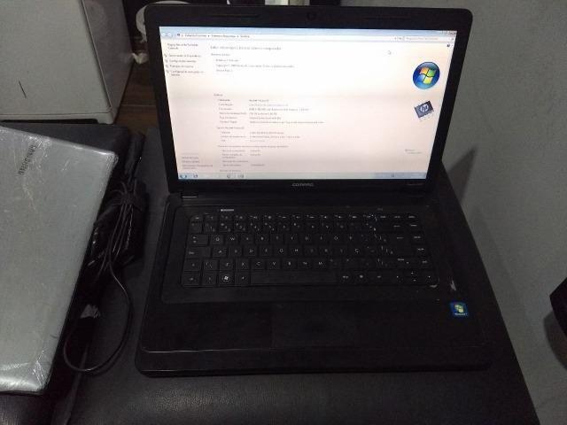 Notebook Compaq