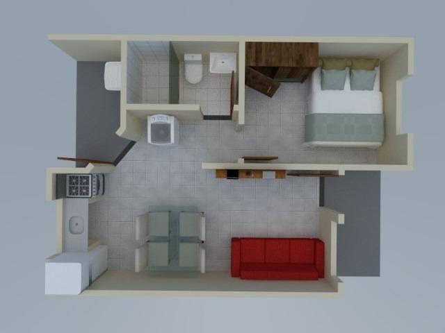 Planta Baixa e projetos para pequenas obras