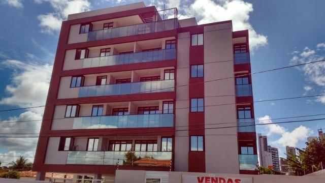 Excelente Apartamento de 2 quartos no Altiplano com área de lazer