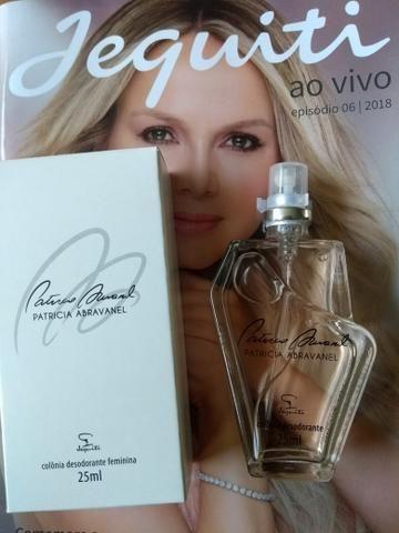 Perfumes Jequiti Miniatura