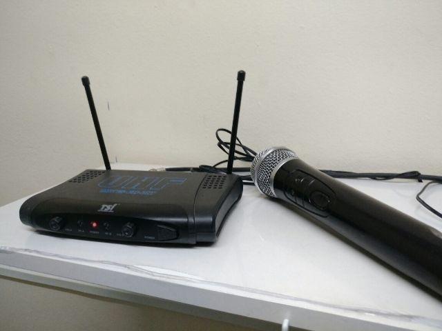 Microfone Tsi Ms215